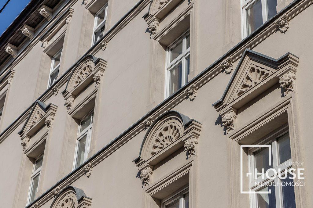 Mieszkanie dwupokojowe na sprzedaż Poznań, Wilda, Jana Umińskiego  40m2 Foto 7