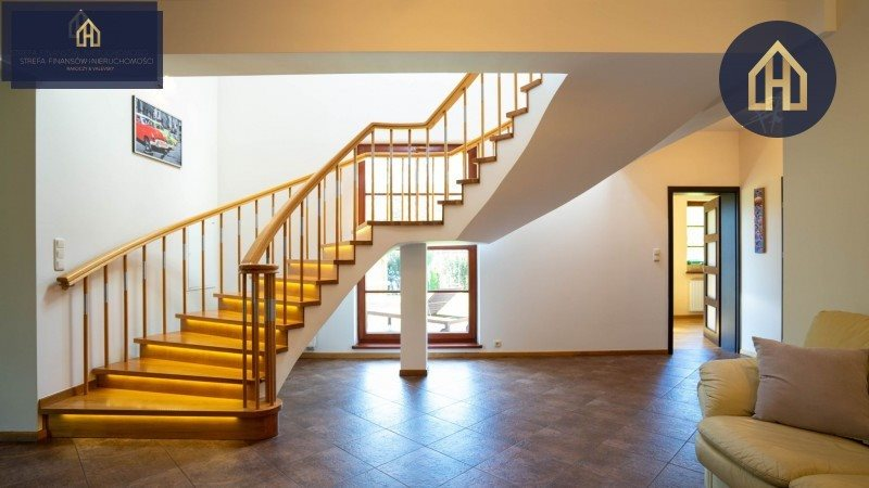 Dom na sprzedaż Adamowizna  283m2 Foto 4