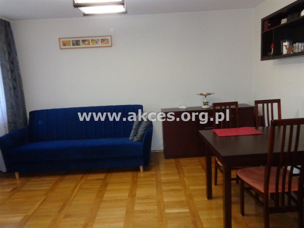Mieszkanie trzypokojowe na sprzedaż Warszawa, Ursynów, Imielin  63m2 Foto 1