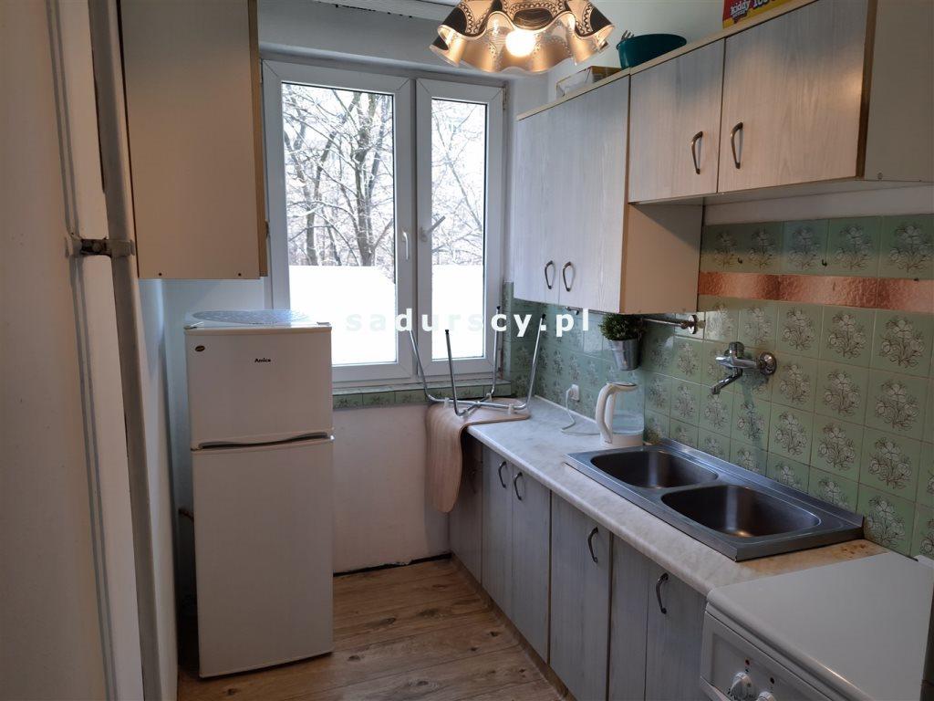 Mieszkanie trzypokojowe na sprzedaż Kraków, Bieńczyce, Bieńczyce, os. Przy Arce  48m2 Foto 10