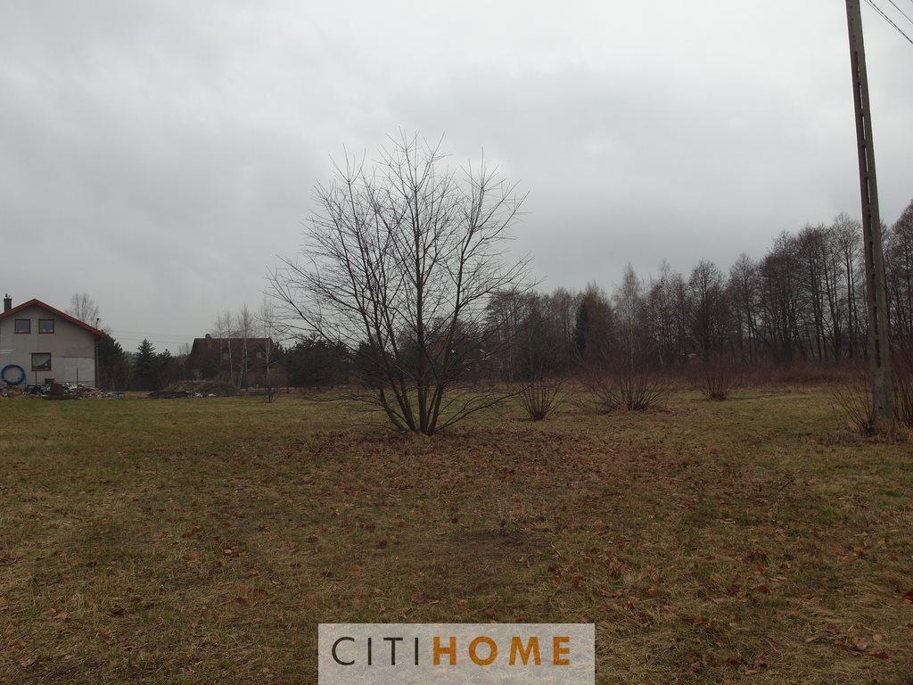 Działka budowlana na sprzedaż Glinianka, Zamkowa  819m2 Foto 3