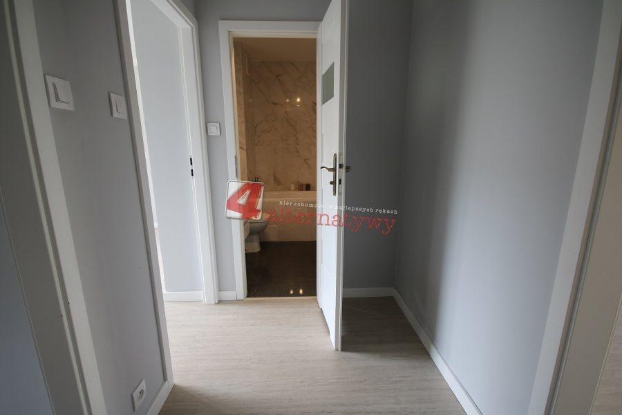 Mieszkanie dwupokojowe na wynajem Tarnów, Grabówka, Osiedle Zielone  48m2 Foto 10