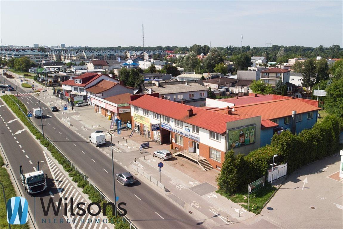 Lokal użytkowy na wynajem Warszawa, Targówek, Łodygowa  60m2 Foto 3