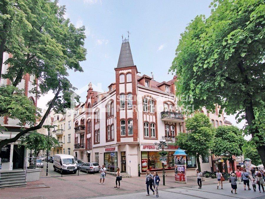 Mieszkanie trzypokojowe na sprzedaż Sopot, Dolny, Józefa Czyżewskiego  60m2 Foto 11