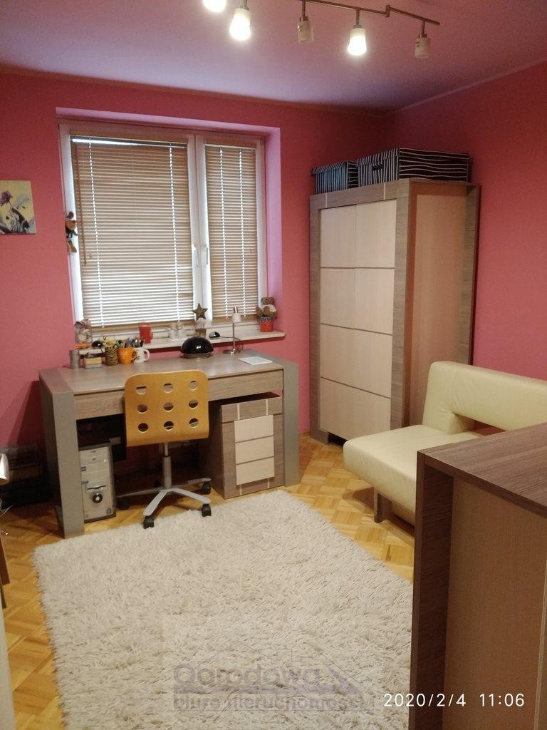 Mieszkanie czteropokojowe  na wynajem Warszawa, Wesoła, Stara Miłosna, Fabryczna (1)  80m2 Foto 8