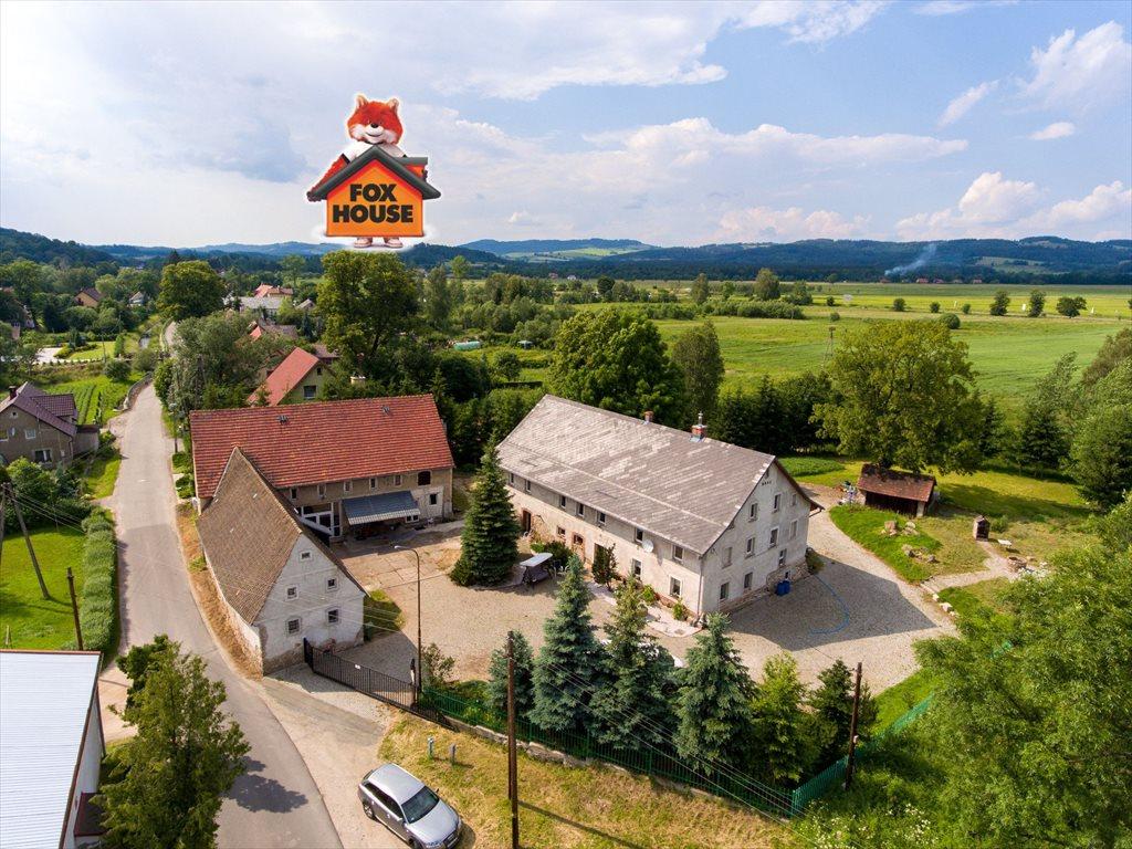 Dom na sprzedaż Jelenia Góra, Maciejowa  400m2 Foto 1