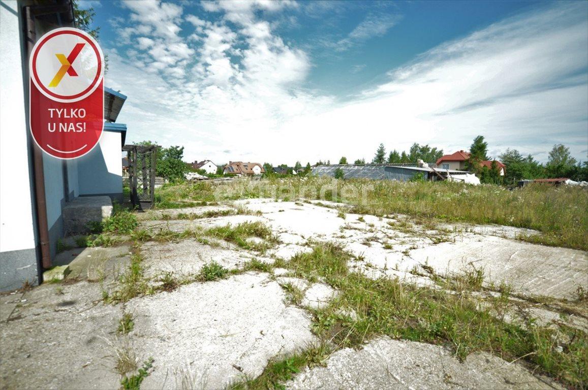 Lokal użytkowy na sprzedaż Fasty, Szosa Knyszyńska  4907m2 Foto 2