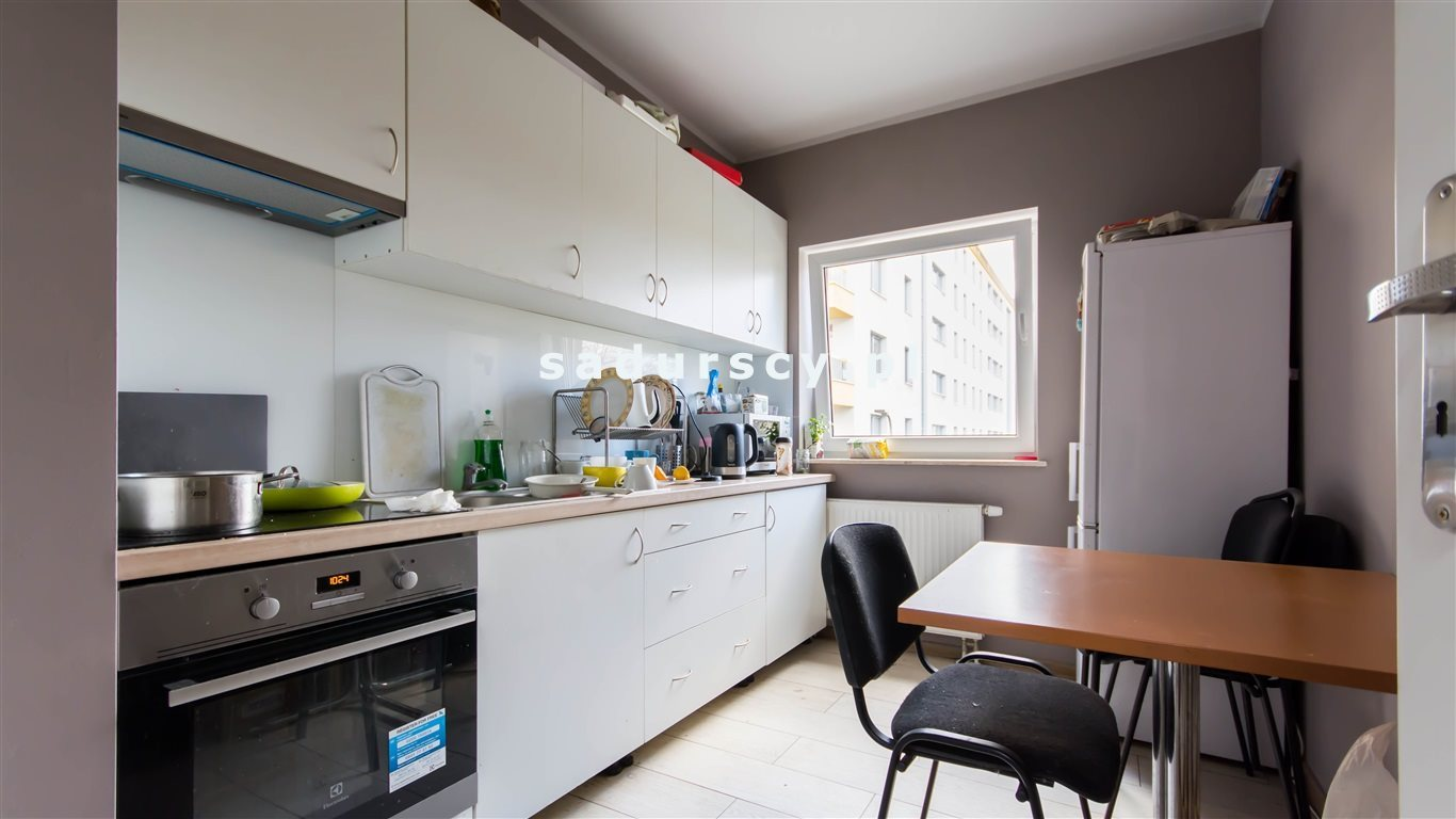 Mieszkanie trzypokojowe na sprzedaż Kraków, Prądnik Czerwony, Prądnik Czerwony, Reduta  59m2 Foto 12