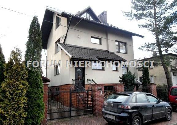 Dom na sprzedaż Bielsko-Biała, Leszczyny  300m2 Foto 1