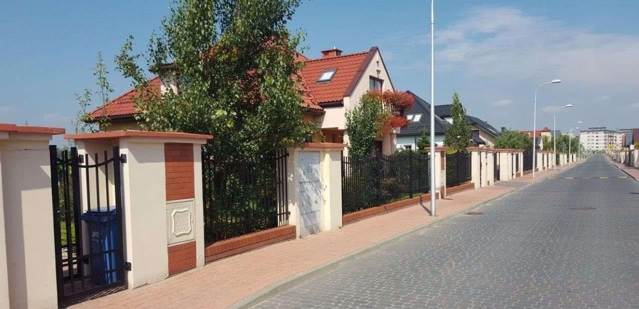 Dom na sprzedaż Warszawa, Bemowo, warszawa  134m2 Foto 1