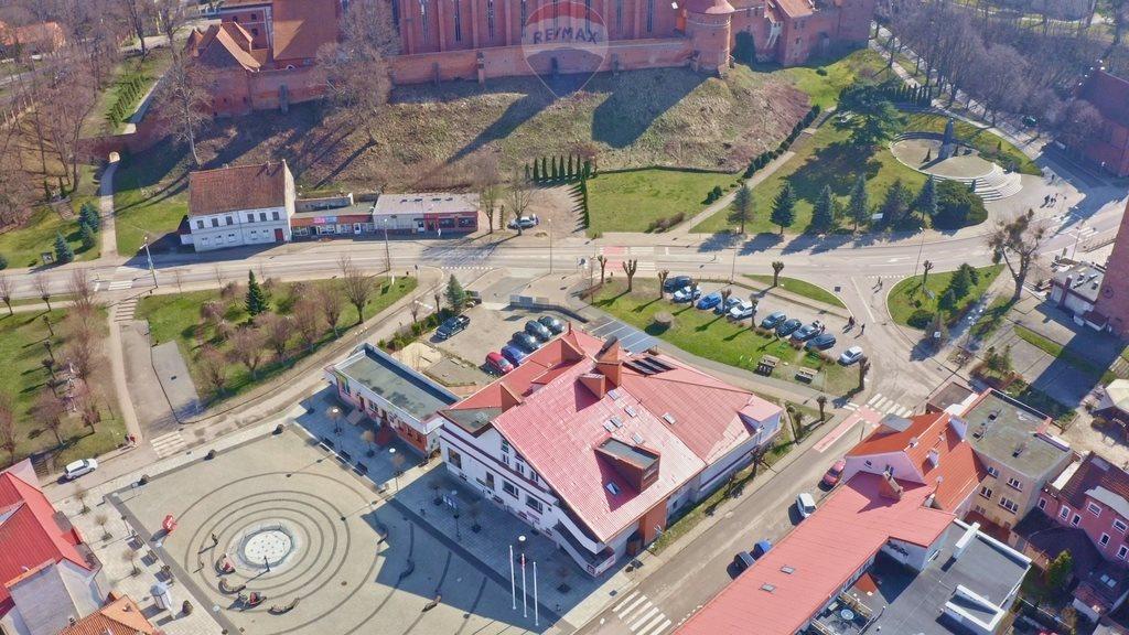 Lokal użytkowy na sprzedaż Frombork  2000m2 Foto 3