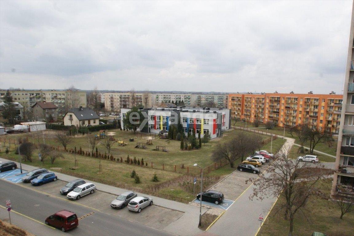 Mieszkanie trzypokojowe na sprzedaż Częstochowa, Wrzosowiak, Orkana  61m2 Foto 12