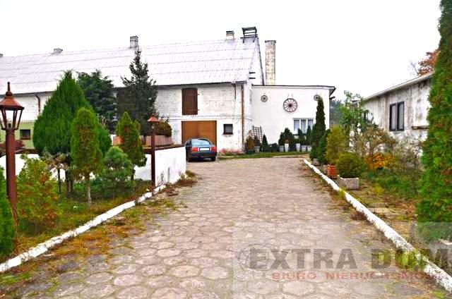 Dom na sprzedaż Goleniów  175000m2 Foto 1