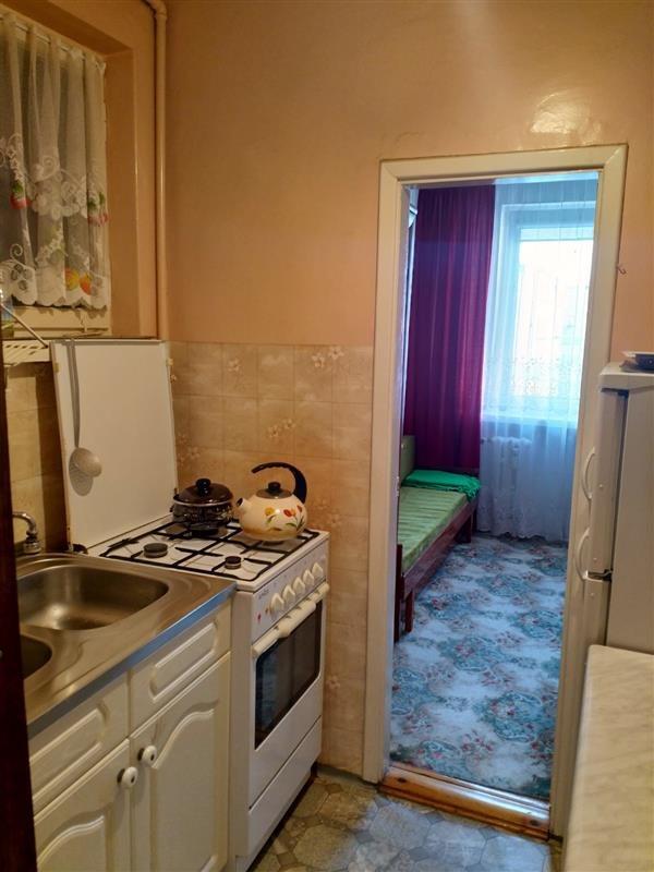 Mieszkanie dwupokojowe na wynajem Gdynia, Śródmieście, SKWER KOŚCIUSZKI TADEUSZA  33m2 Foto 6