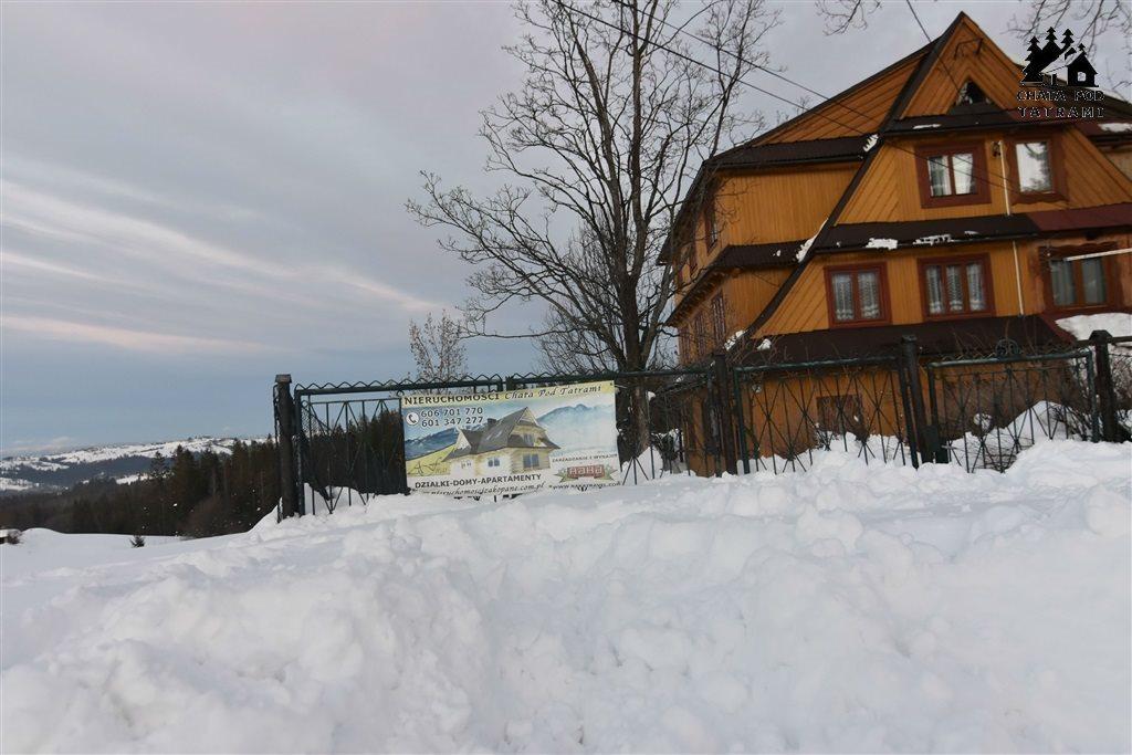 Dom na sprzedaż Zakopane  230m2 Foto 1