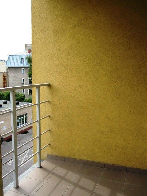 Kawalerka na wynajem Szczecin, Centrum  40m2 Foto 3