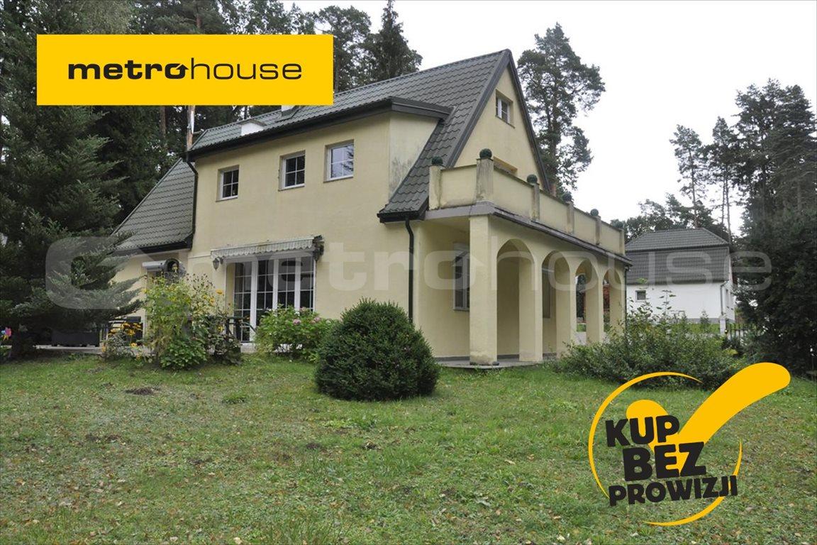 Dom na sprzedaż Zalesie, Barczewo  174m2 Foto 1