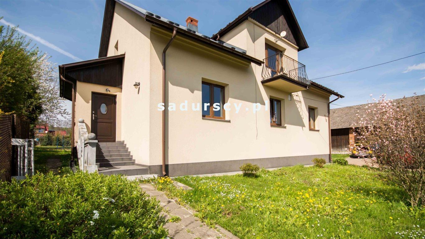 Dom na sprzedaż Aleksandrowice, Aleksandrowice  180m2 Foto 9
