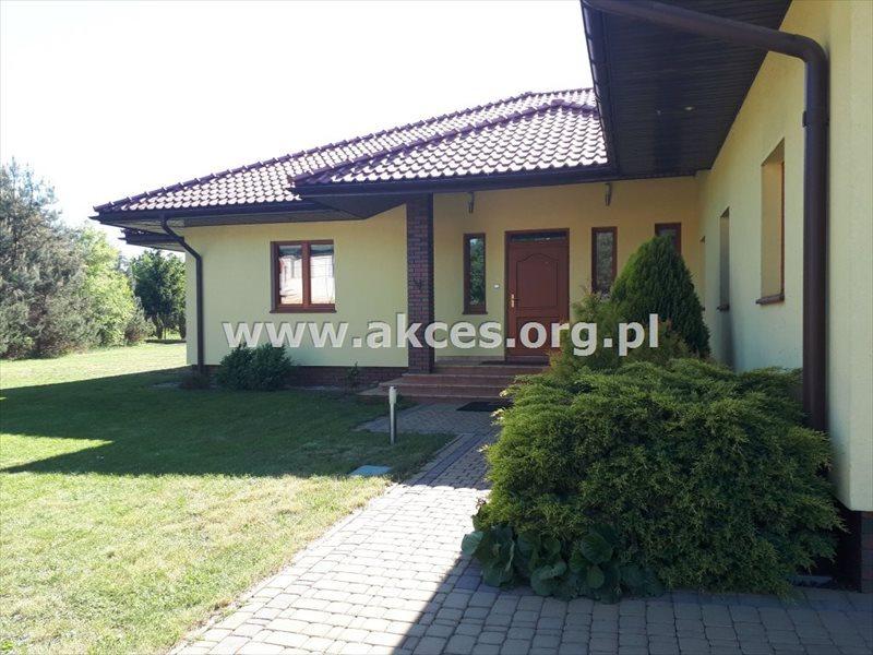 Dom na sprzedaż Jastrzębie  369m2 Foto 1