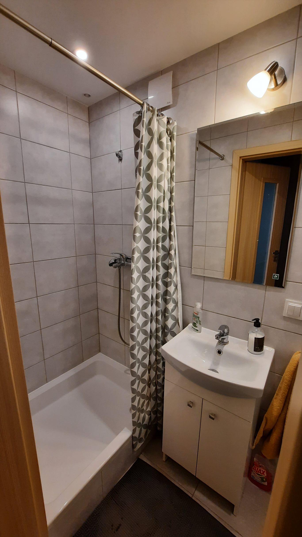 Mieszkanie trzypokojowe na wynajem Warszawa, Mokotów, Dolny Mokotów, Konduktorska 1A  43m2 Foto 12