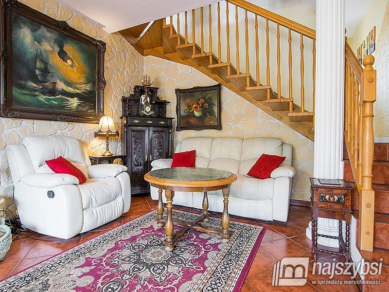 Dom na sprzedaż Goleniów, Centrum  190m2 Foto 7