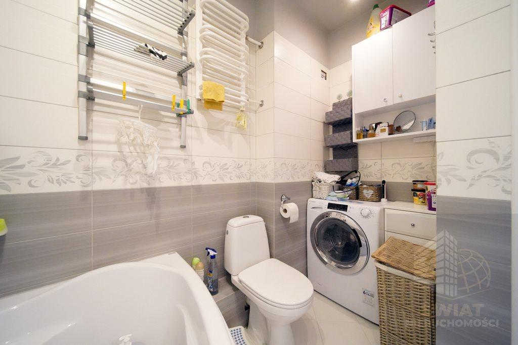 Mieszkanie trzypokojowe na sprzedaż Gryfino  63m2 Foto 12