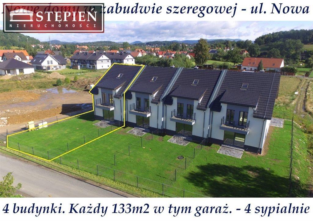 Dom na sprzedaż Jelenia Góra, Czarne  133m2 Foto 1