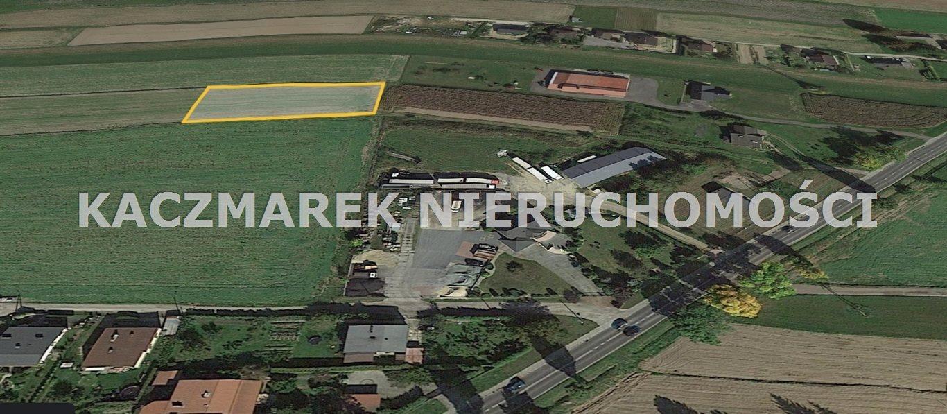 Działka inna na sprzedaż Łąka  2950m2 Foto 2