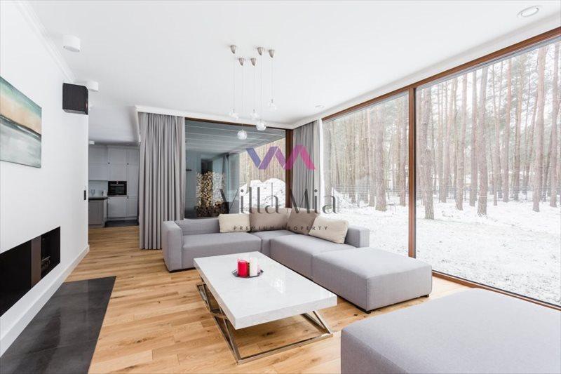 Dom na sprzedaż Magdalenka  350m2 Foto 2