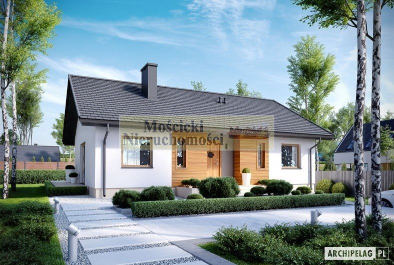 Dom na sprzedaż Kruszew  103m2 Foto 3