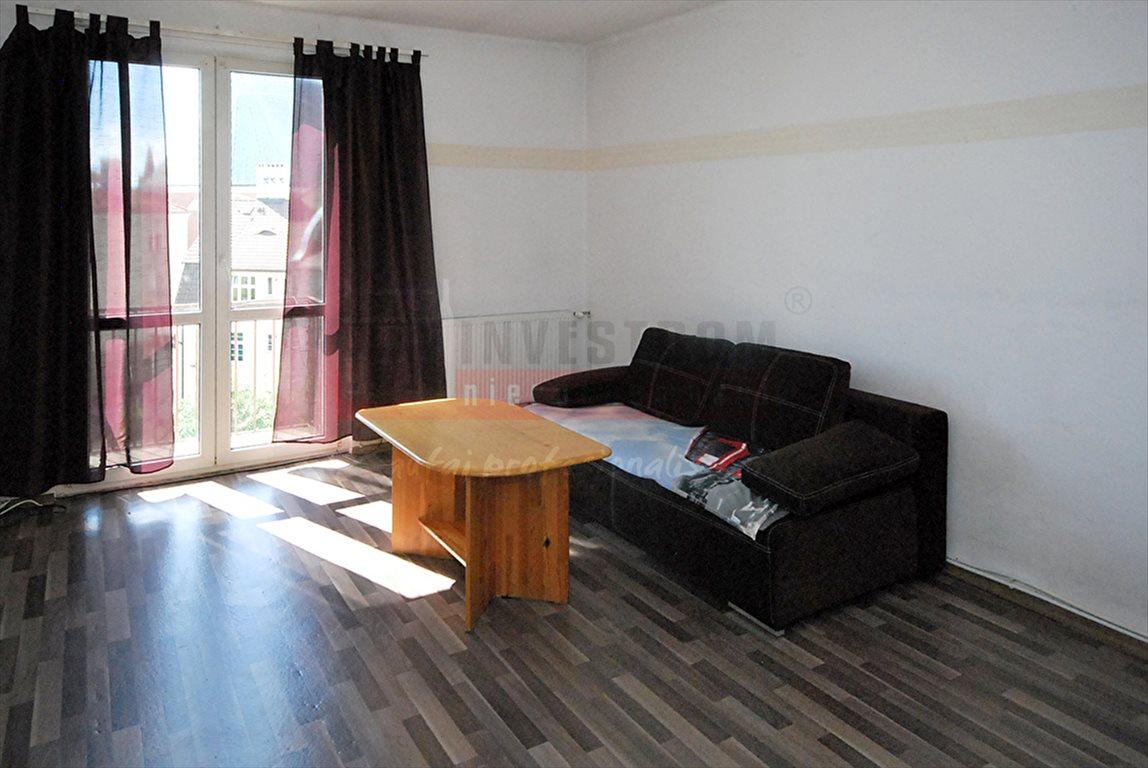 Mieszkanie dwupokojowe na sprzedaż Opole  48m2 Foto 3