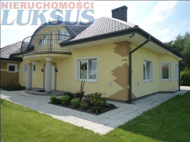 Dom na sprzedaż Lesznowola, Lesznowola  297m2 Foto 3