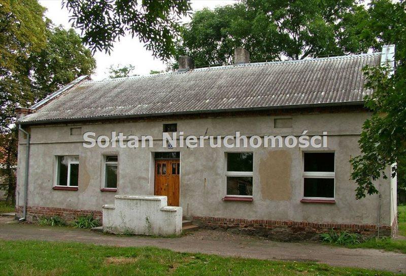 Lokal użytkowy na sprzedaż Srocko Wielkie  450m2 Foto 9