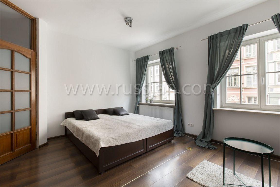 Mieszkanie trzypokojowe na sprzedaż Gdańsk, Śródmieście, Długa  63m2 Foto 3