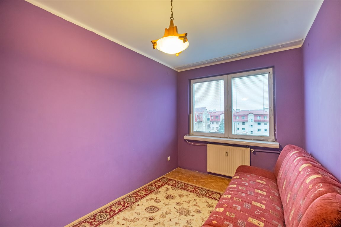 Mieszkanie trzypokojowe na sprzedaż Kudowa-Zdrój, Pogodna  66m2 Foto 3
