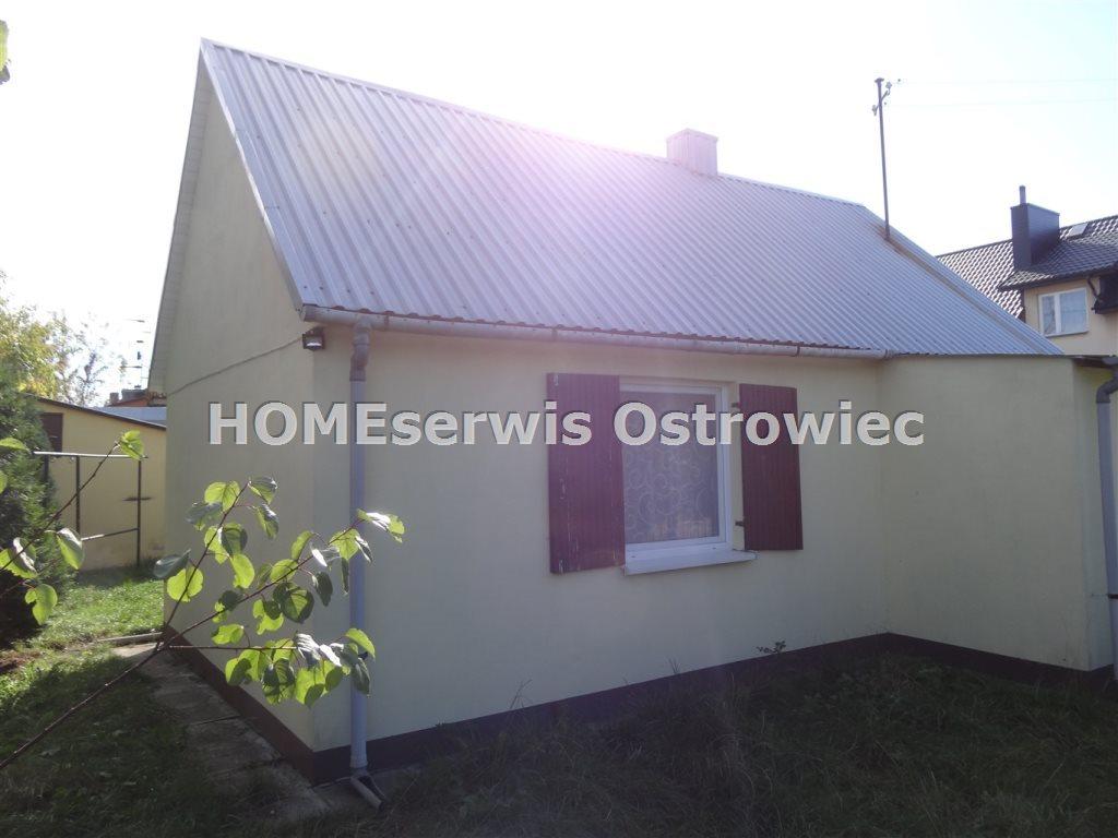 Dom na sprzedaż Ostrowiec Świętokrzyski, Denków  48m2 Foto 5