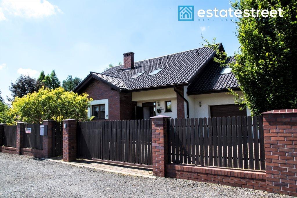Dom na sprzedaż Katowice, Łososiowa  202m2 Foto 2