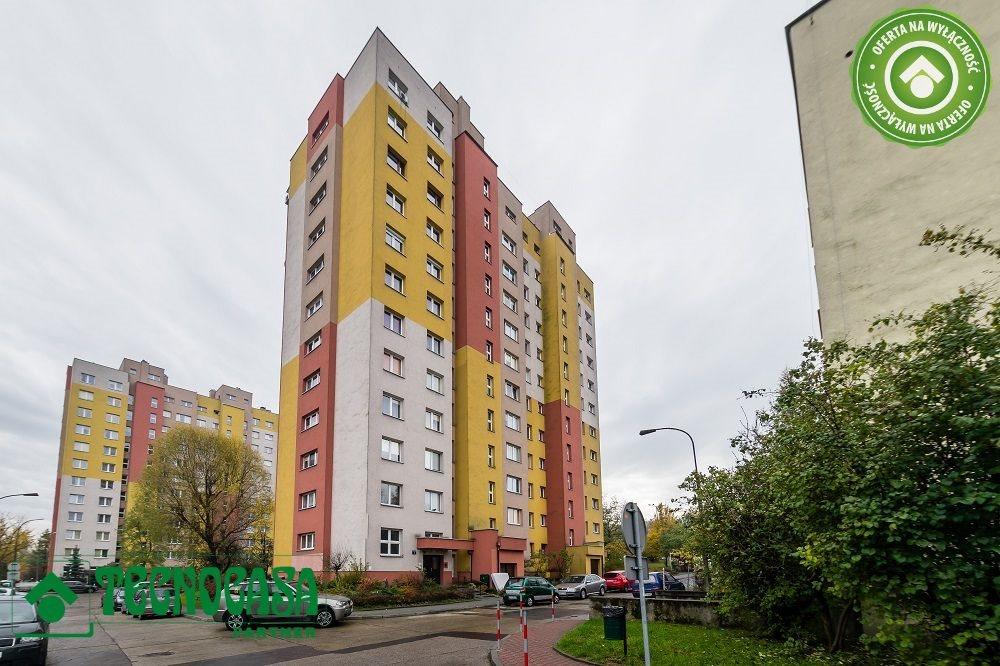Mieszkanie trzypokojowe na sprzedaż Kraków, Bieżanów-Prokocim, Kozietulskiego  62m2 Foto 1