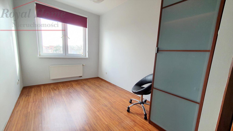 Mieszkanie dwupokojowe na sprzedaż Wrocław, Fabryczna, Żerniki, Rumiankowa  50m2 Foto 5