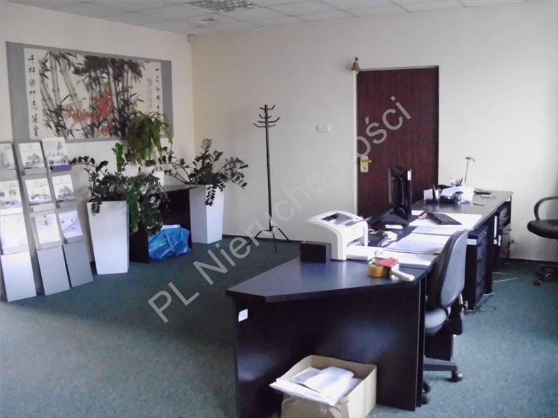 Lokal użytkowy na sprzedaż Pruszków  104m2 Foto 9