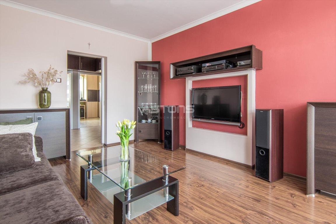 Mieszkanie dwupokojowe na sprzedaż Poznań, Piątkowo, Os. Stefana Batorego  47m2 Foto 12
