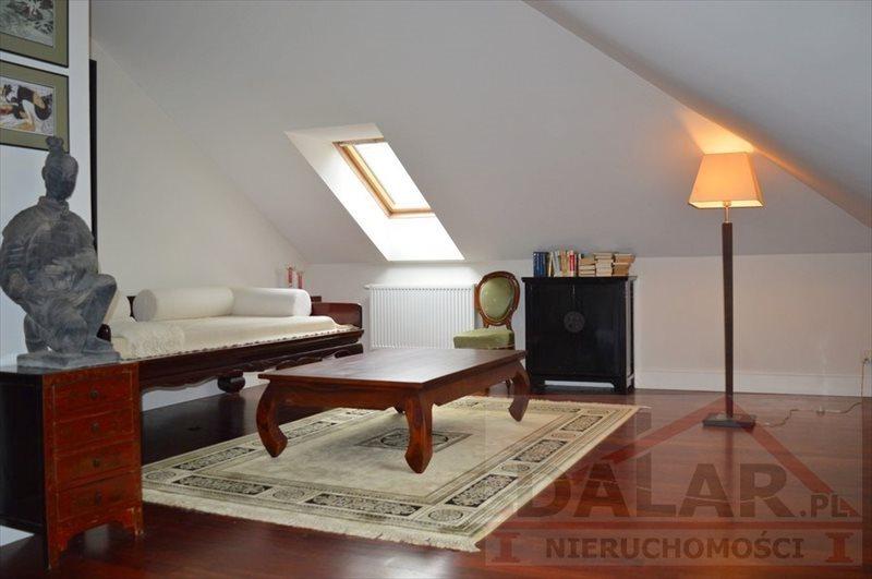 Dom na sprzedaż Piaseczno, Zalesie Dolne  460m2 Foto 12