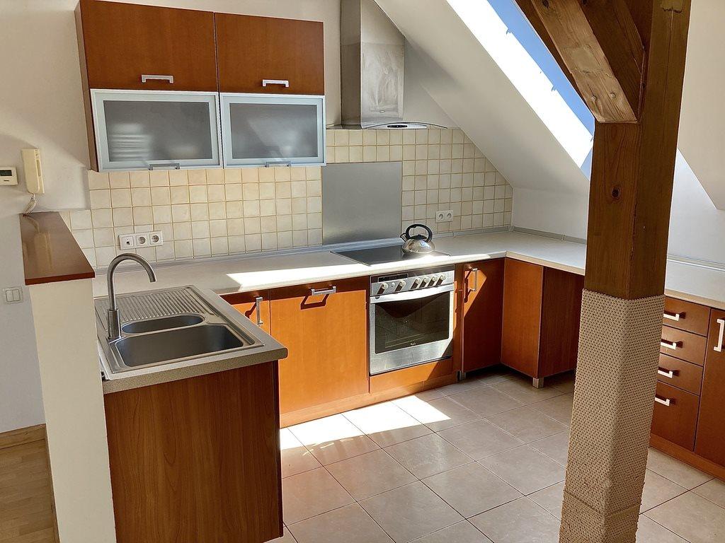 Mieszkanie dwupokojowe na sprzedaż Poznań, Grunwald, Paczkowska  51m2 Foto 12