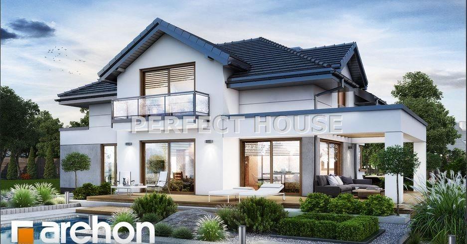 Dom na sprzedaż Lusówko  264m2 Foto 1