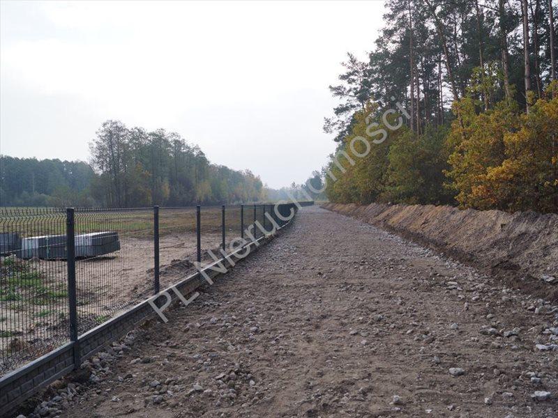 Działka budowlana na sprzedaż Makówka  1500m2 Foto 3