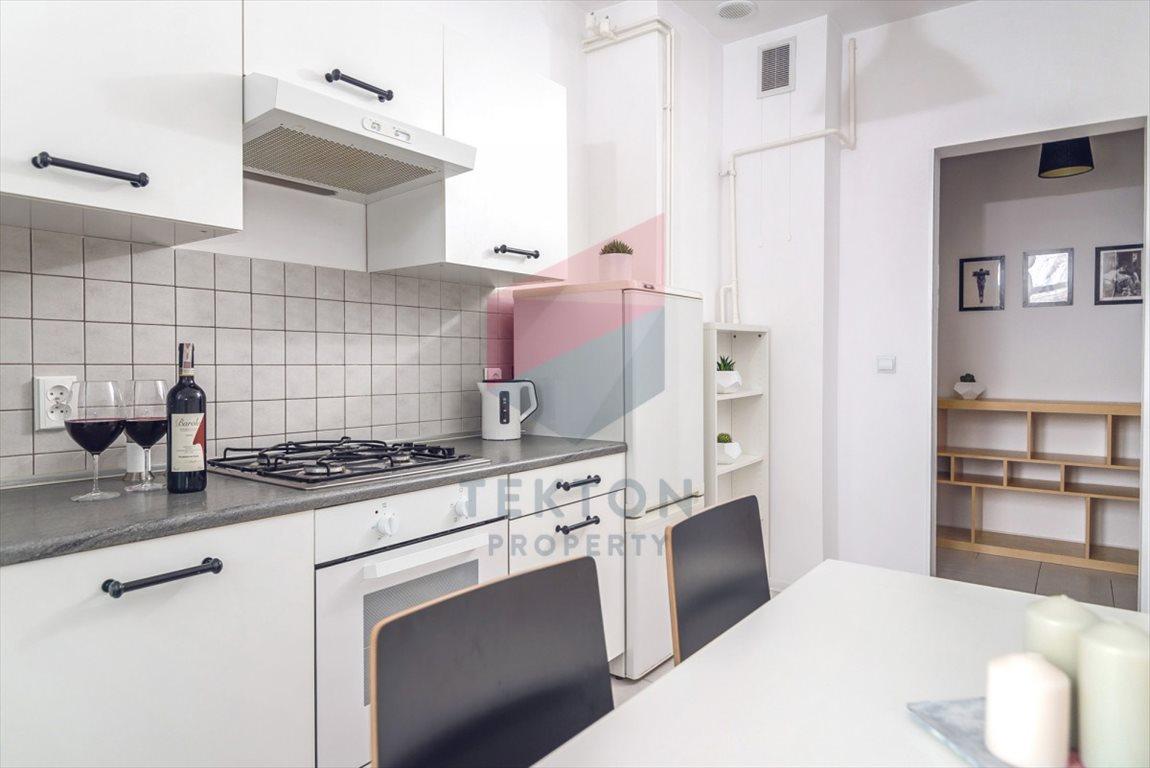 Mieszkanie dwupokojowe na sprzedaż Gdańsk, Śródmieście, Przyokopowa  49m2 Foto 12
