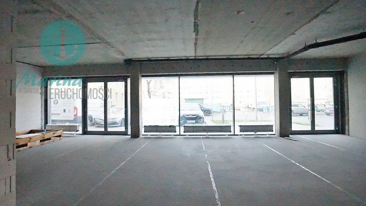 Lokal użytkowy na wynajem Gdynia, Śródmieście, Stefana Batorego  214m2 Foto 4
