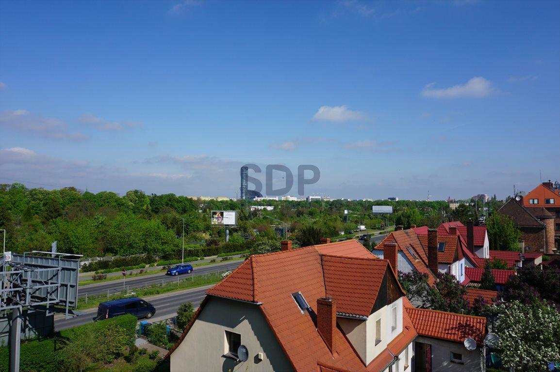 Lokal użytkowy na sprzedaż Wrocław, Krzyki, Gaj, ok. Borowskiej  113m2 Foto 5