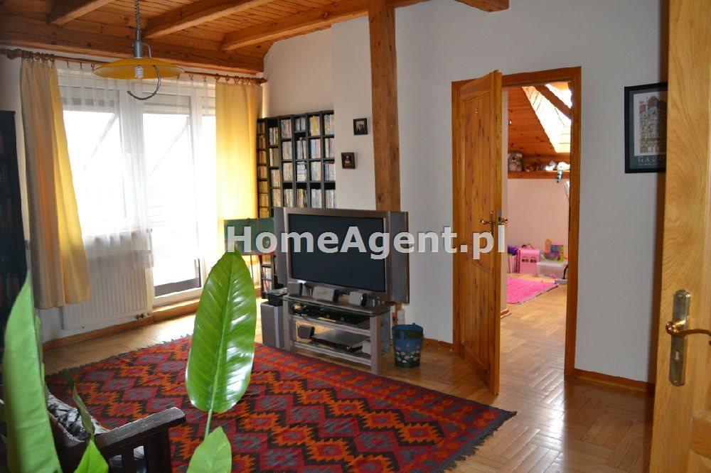 Dom na sprzedaż Kraków, Krowodrza, Wola Justowska  350m2 Foto 11