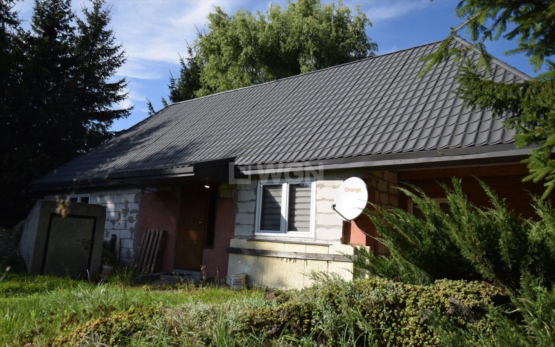 Dom na sprzedaż Miączyn, Miączyn  97m2 Foto 2